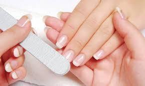 Manicure ala Salon di Rumah Sendiri