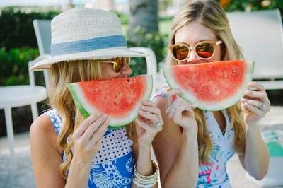 Manfaat Baik Buah Semangka untuk Kecantikan Kulitmu