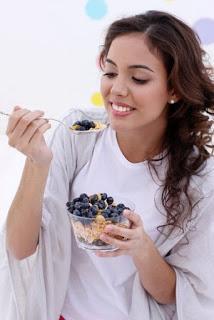 Kandungan Gizi pada Buah Blueberry