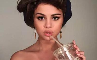 Minuman Berikut Selalu Hadir dalam Rutinitas Pagi Selena Gomez