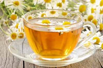 Facial Cleanser Chamomile