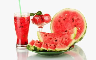 Manfaat Semangka untuk Atasi Stroke
