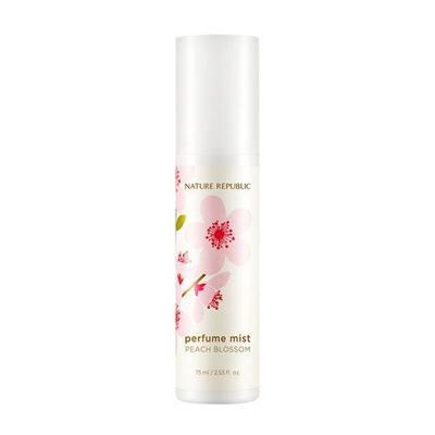3. Nature Republic Perfume Resfresh Mist