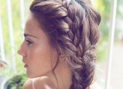 Inspirasi Gaya Rambut untuk Sambut 17 Agustus dalam 5 Menit