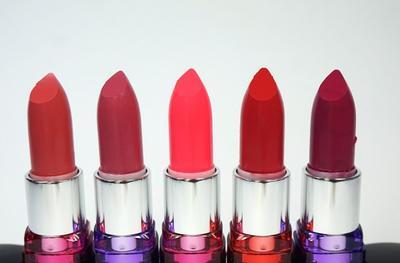 5 Lipstick Matte Lokal Berkualitas di Bawah 50.000 Rupiah