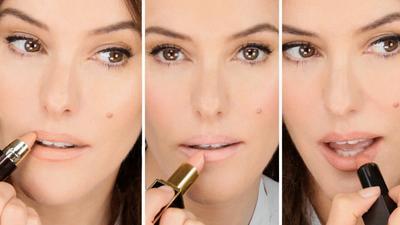 Rekomendasi 4 Nude Matte Drugstore Lipstick Terbaik