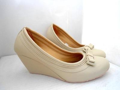 Sepatu Hak Rata