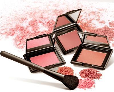 Beauty Tips! Pilih Warna Blusher Yang Sesuai Warna Kulitmu