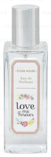 2. Etude House Eau De Perfume Love Me Forever