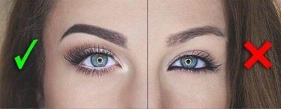 4. Cerahkan Tampilan Mata dengan Eyeliner Putih