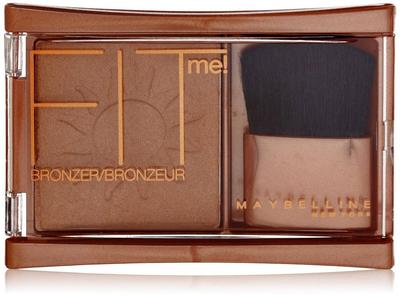 Maybelline Fit ME Bronzer Pressed Powder