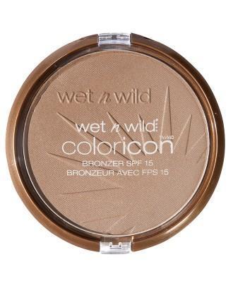 Wet n' Wild ColorIcon Bronzer