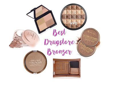 Dapatkan Summer Glow Makeup dengan Best Drugstore Bronzer