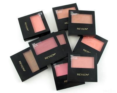 2. Revlon Powder Blush