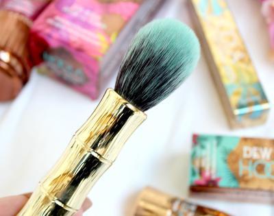 Coba High End Bronzer Brush Ini dan Lihat Efeknya pada Wajahmu