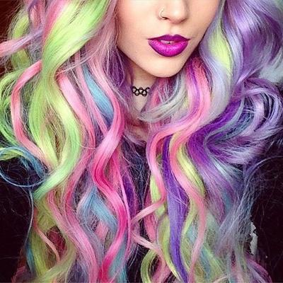 Ini yang Akan Terjadi Pada Rambut Cantikmu Jika Kamu Merawatnya Secara Alami