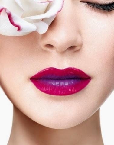 Cara Pakai Lipstick Seperti Ini Dijamin Akan Membuatmu Terlihat Sexy