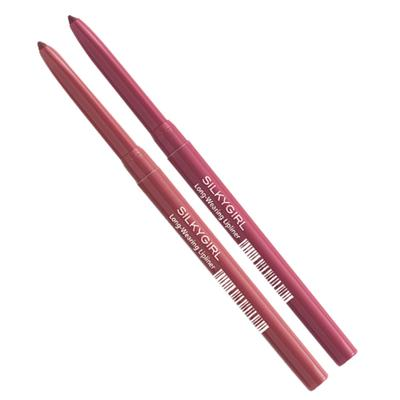 Silkygirl Long Wearing Lip Liner
