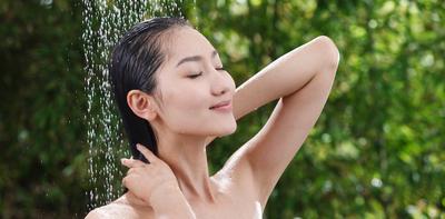4. Air yang Digunakan Terlalu Panas