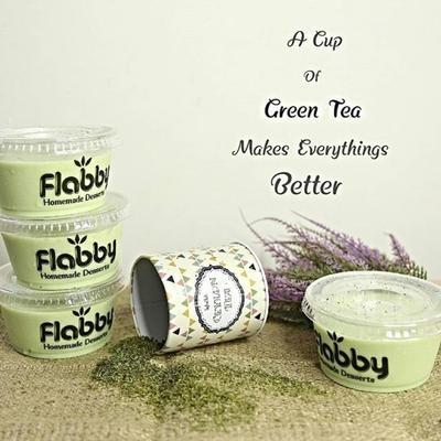 5 Resep Camilan Green Tea Wajib Coba