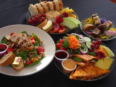 Hindari Minun Teh Hijau Setelah Makan Berat