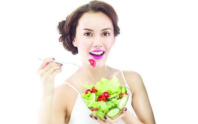 Makanan untuk Kulit Wajah Sehat dan Cerah