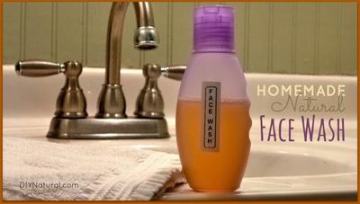 3 Resep DIY Facial Wash & Manfaatnya untuk Kulit Sensitif