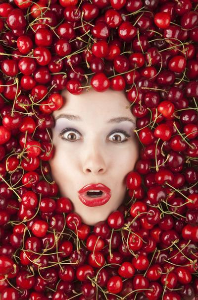 Tips Makanan & Minuman untuk Mempercantik Kulit