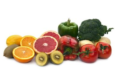 Buah yang Mengandung Antioksidan, Vitamin C & E