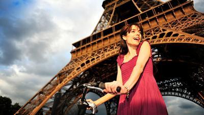 Resep Rahasia Kecantikan Wanita Perancis