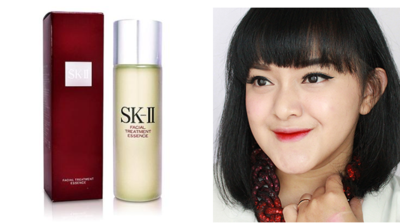 4. SK-II Facial Treatment Essence