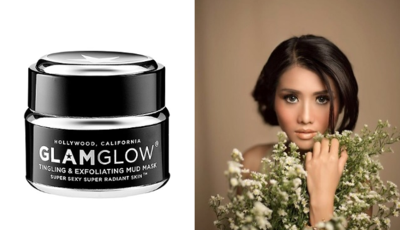 5. Glamglow Mud Mask