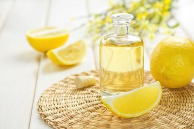 Pakai Lemon sebagai Penyegar Alami untuk Wajah
