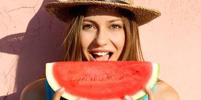 Semangka, Buah Segar Penangkal Hipertensi