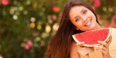 Semangka Mencegah Pembentukan Lemak