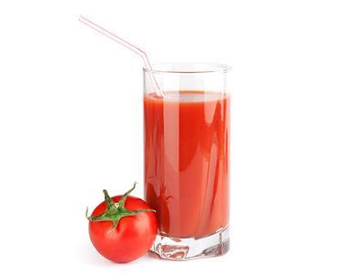 2. Jus Tomat