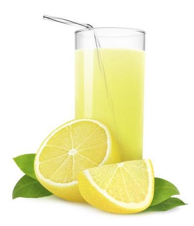 3. Jus Lemon