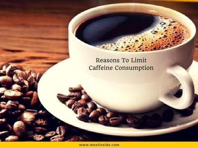 3. Batasi Jumlah Kafein