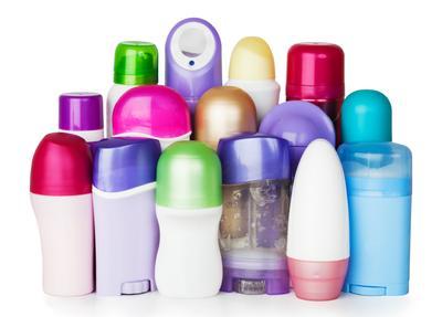 Gunakan Deodoran