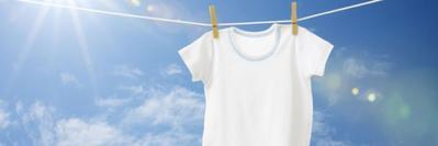 Kebersihan Pakaian