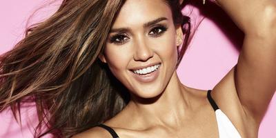 Jessica Alba Ungkap 5 Kesalahan dalam Kecantikan
