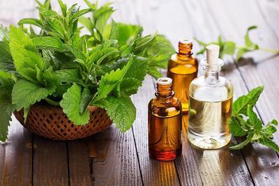 Herbal Awekening