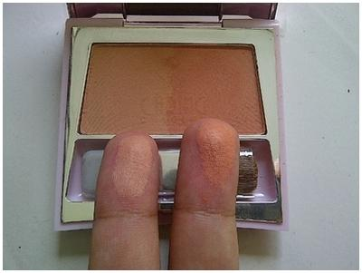 Review: Caring Colours Luxurious Perfecting Blush