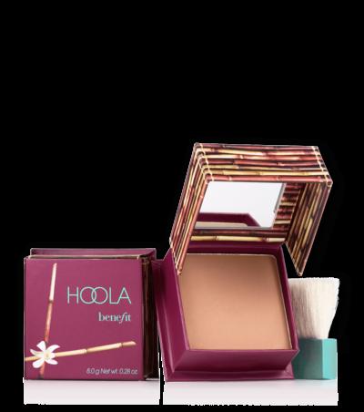 Hoola Bronzer dari Benefit Cosmetics