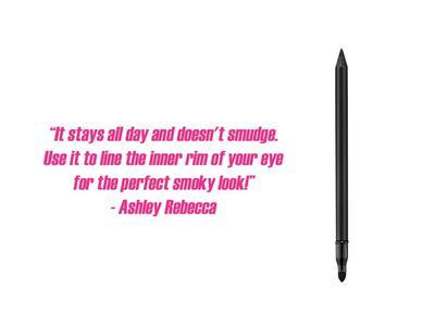 Ashley Rebecca, Makeup Artist