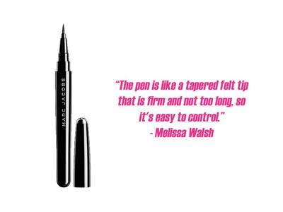 Melissa Walsh, Celebrity Makeup Artist