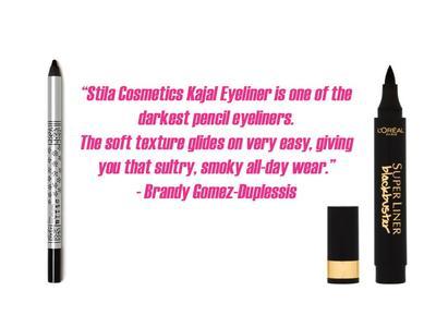 Brandy Gomez-Duplessis, Makeup Artist