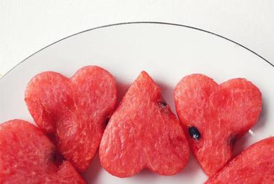 Ayo Hindari Stroke dengan Makan Semangka!