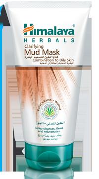 Himalaya Herbals Purifying Mud Mask