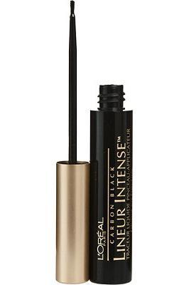 L'Oreal Paris Lineur Intense Brush Tip Liquid Eyeliner